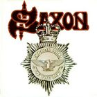 Saxon - Strong Arm Of The Law (CD Used Very Good)