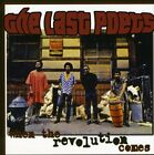 THE LAST POETS - CD - WHEN THE REVOLUTION COMES Like New