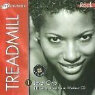 Treadmill-level One-ift-compatible Music Workout - CD - *NEW/STILL SEALED*
