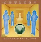 Journey - Look Into The Future (CD Used Very Good)