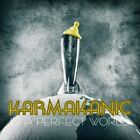 KARMAKANIC - In A Perfect World - CD - **BRAND NEW/STILL SEALED** - RARE