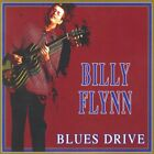 BILLY FLYNN - Blues Drive - 2 CD - **Excellent Condition** - RARE