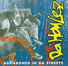 DA'HOMLEZ - Abandoned In Da Streets - CD - **Mint Condition** - RARE
