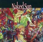 NAKED SUN - Self-Titled (1991) - CD - Import - **Mint Condition**