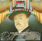 DOMENICO SAVINO - Puccini Without Words - 2 CD - **BRAND NEW/STILL SEALED**