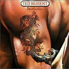 TED NUGENT - Penetrator - CD - Original Recording Reissued - **Mint Condition**