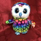 NEW Retired TY Beanie Boos Aria, CLAIRE'S Exclusive With Tags 6