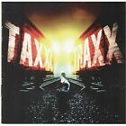 TAXXI - Traxx - CD - **Excellent Condition** - RARE