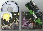 BALL / The Grand Human Disaster Scenario - '99, JAPAN ONLY RELEASE + OBI ~RARE!!