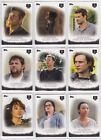 2016 Topps Walking Dead In Memoriam Trading Cards 17