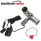 2 Electric Exhaust Valve Control Downpipe Cut Out Catback Wireless Remote New