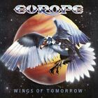 EUROPE - Wings Of Tomorrow - CD - **Excellent Condition**
