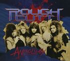 Rough Cutt - Anthology (CD Used Very Good)