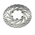 Front Brake Disc Rotor For BMW F650GS ST CS G650 G650GS 1993-2009 Motorcycle