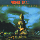 Uriah Heep ‎– Wake The Sleeper - CD NEW