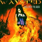 WAYSTED - Back From Dead - CD - Import - **BRAND NEW/STILL SEALED**
