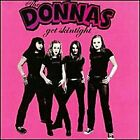 DONNAS - Get Skintight - CD - Original Recording Reissued - **Mint Condition**