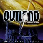 Outland - 2 CD - Soundtrack Limited Edition Original Recording Remastered - NEW