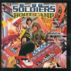 LIL SOLDIERS - Boot Camp - CD - **Mint Condition**