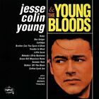 JESSE COLIN YOUNG - Youngblood - CD - Import - **Excellent Condition** - RARE