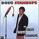 DOUG STANHOPE - Great White Stanhope - CD - Live - **Mint Condition** - RARE