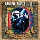 RONNIE JAMES DIO - Ronnie James Dio Story: Mightier Than Sword - CD - Import NEW
