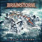 BRAINSTORM - Liquid Monster - CD - **BRAND NEW/STILL SEALED**