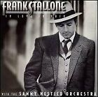 FRANK STALLONE - Day In Day Out - CD - **Excellent Condition**
