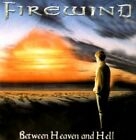 FIREWIND - Between Heaven And Hell - CD - **BRAND NEW/STILL SEALED**