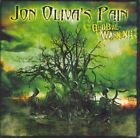 JON OLIVA'S PAIN - Global Warning - CD - **Excellent Condition**
