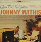 JOHNNY MATHIS - Open Fire, Two Guitars - CD - **BRAND NEW/STILL SEALED**