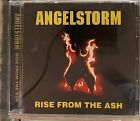 Rise From Ash - CD - **BRAND NEW/STILL SEALED**