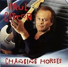 PAUL COTTON - Changing Horses - CD - **BRAND NEW/STILL SEALED** - RARE