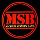 MICHAEL BAND STANLEY - Msb - CD - **Mint Condition**