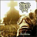 PSYCHO REALM - Stone Garden - CD - Single - **BRAND NEW/STILL SEALED** - RARE