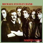 MICHAEL STANLEY BAND - North Coast (remastered) - CD - Import Original VG
