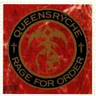 QUEENSRYCHE - Rage For Order - CD - **BRAND NEW/STILL SEALED**