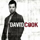 DAVID COOK - Self-Titled (2014) - CD - **Excellent Condition**