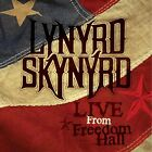 LYNYRD SKYNYRD - Live From Freedom Hall - 3 CD - + Live Import - Mint Condition