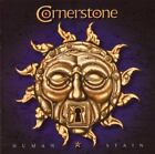 CORNERSTONE - Human Stain - CD - Import - **Excellent Condition**