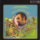 HUGO MONTENEGRO - Hugo In Wonder-land - CD - **Excellent Condition** - RARE