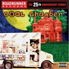COAL CHAMBER - Self-Titled (2005) - 2 CD - **Excellent Condition** - RARE