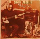 SONNY LANDRETH - Prodigal Son - CD - Import - **Mint Condition**