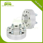 2x 2 5x5 to 6x55 781 mm wheel spacers 14x15 for Jeep Grand Cherokee