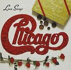 CHICAGO - Chicago Love Songs - CD - Import - **BRAND NEW/STILL SEALED**