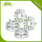 4X 15 38mm 5x45 825 mm wheel spacers 12x15 for Mazda 3 CX 9