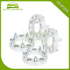 4X 125 5x55 108 mm wheel spacers 1 2 for Ford E 150 Dodge Ram 1500