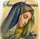 HERMIT SISTER - Seven Sorrows Of Mary - CD - Single