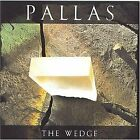 PALLAS - Wedge - CD - **Mint Condition**