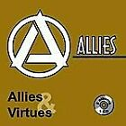 Allies & Virtues - CD - Ep - **BRAND NEW/STILL SEALED**
